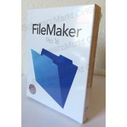 FileMaker Pro 16 Vollversion