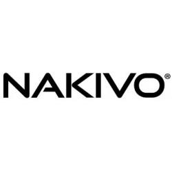 Nakivo Lizenzen