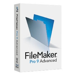 FileMaker Pro 9 Advanced Vollversion