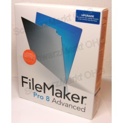 FileMaker Pro 8 Advanced Upgrade