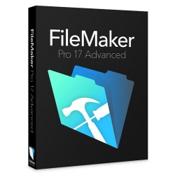 FileMaker Pro 17 Advanced Vollversion