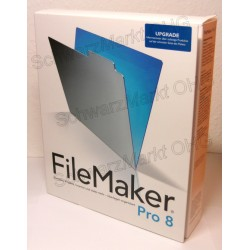 FileMaker Pro 8 Upgrade
