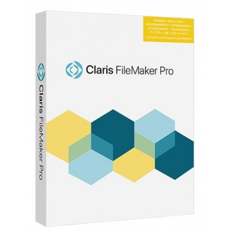 Claris FileMaker Pro 19 Schulversion ESD