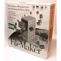 FileMaker Pro 4.1 Schulversion