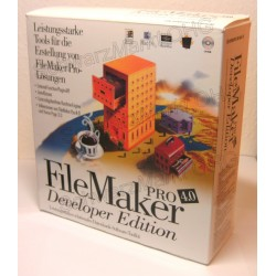 FileMaker Pro 4 Developer Edition Vollversion