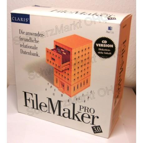 FileMaker Pro 3 Vollversion