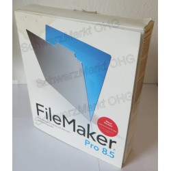 FileMaker Pro 8.5 Vollversion