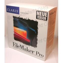 FileMaker Pro 2.1 Vollversion