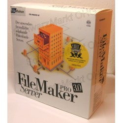 FileMaker Pro 3 Server Vollversion