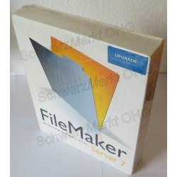 FileMaker 7 Server Upgrade