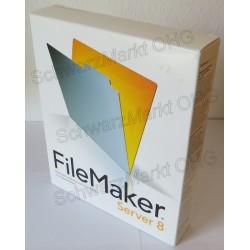 FileMaker 8 Server