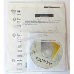 FileMaker 7 Server Advanced Vollversion