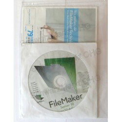 FileMaker 10 Server Vollversion