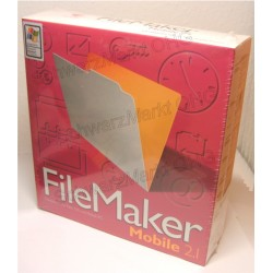 FileMaker 2.1 Mobile Vollversion